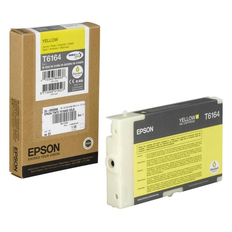 Epson T6164 Y