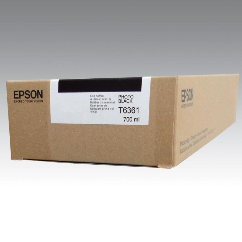 Epson T6361 BK XL