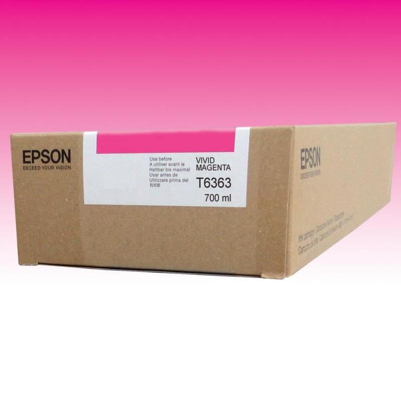 Epson T6363 M XL