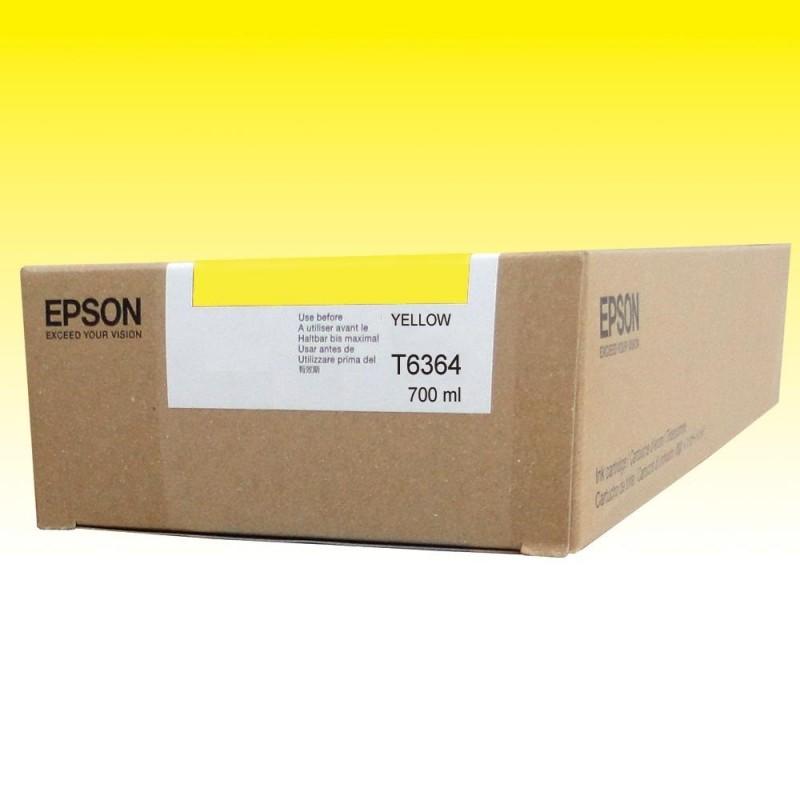 Epson T6364 Y XL