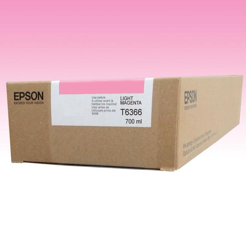 Epson T6366 LM XL