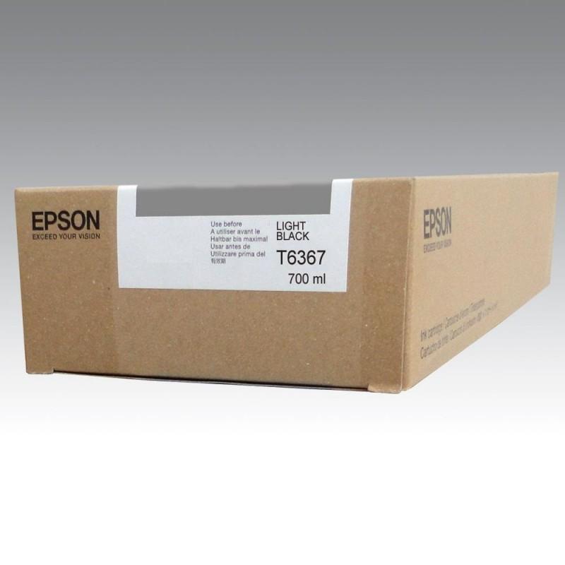 Epson T6367 GY XL