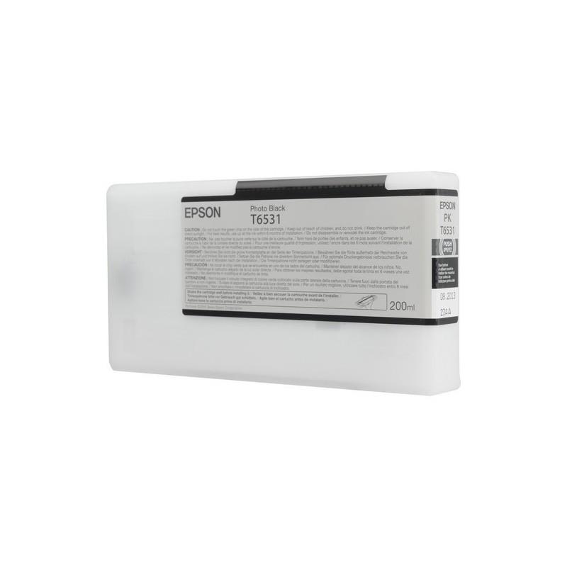 Epson T6531 BK