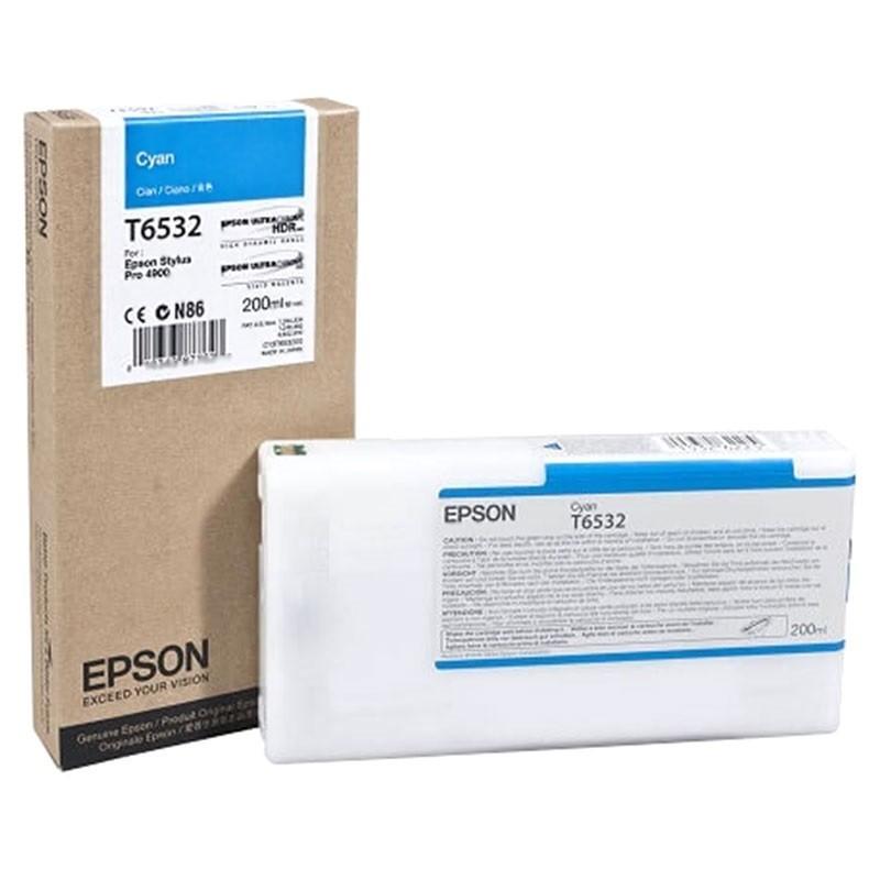 Epson T6532 C