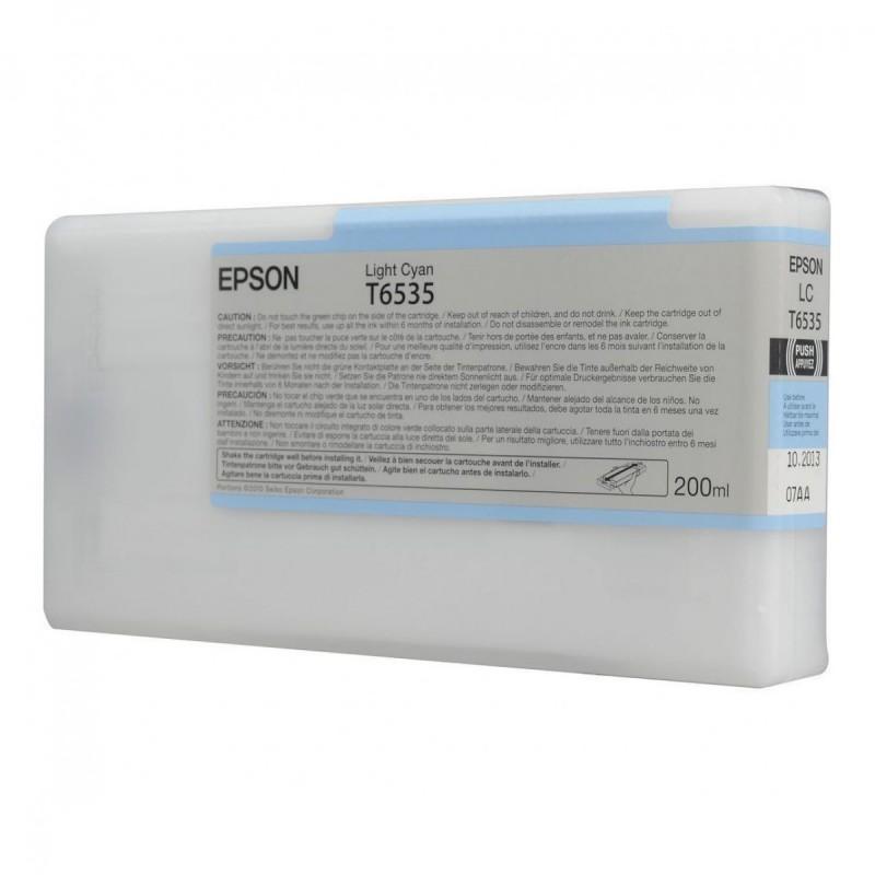 Epson T6535 LC