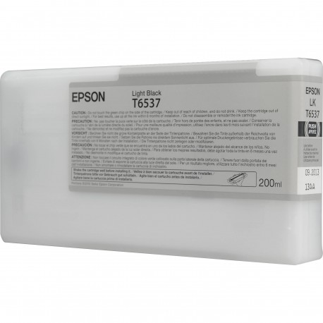 Epson T6537 GY