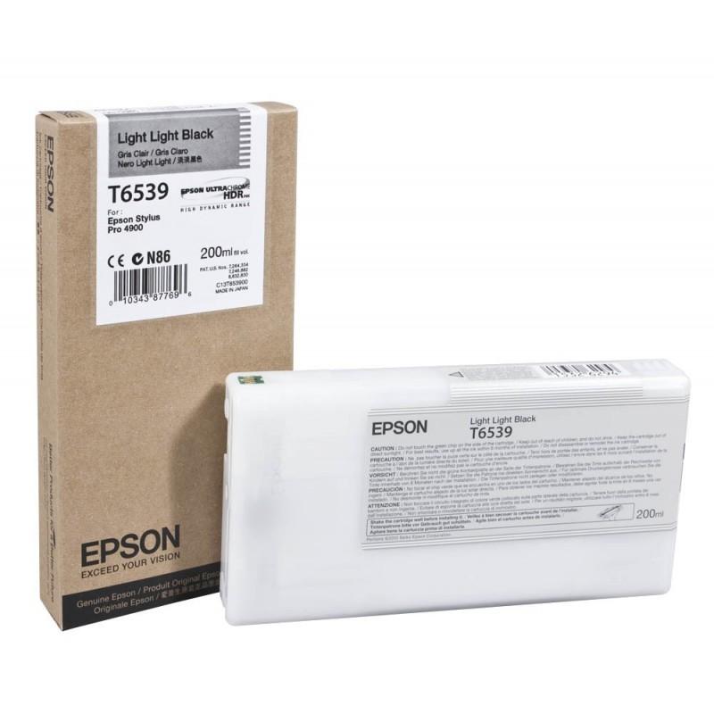 Epson T6539 LGY