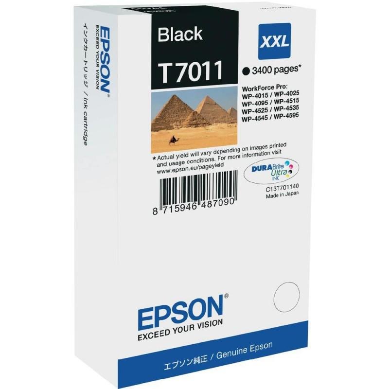 Epson T7011 BK XXL