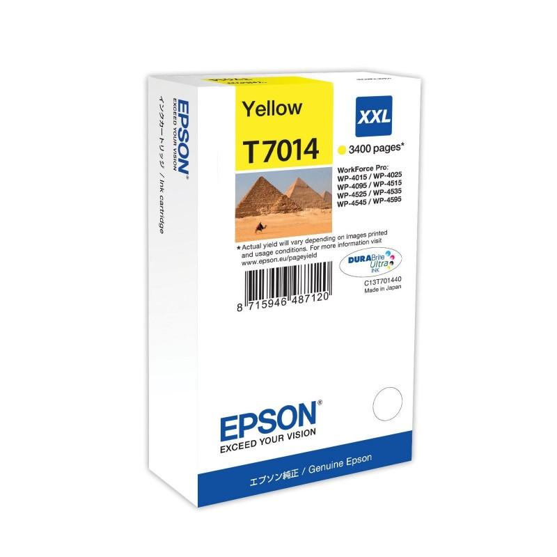 Epson T7014 Y XXL