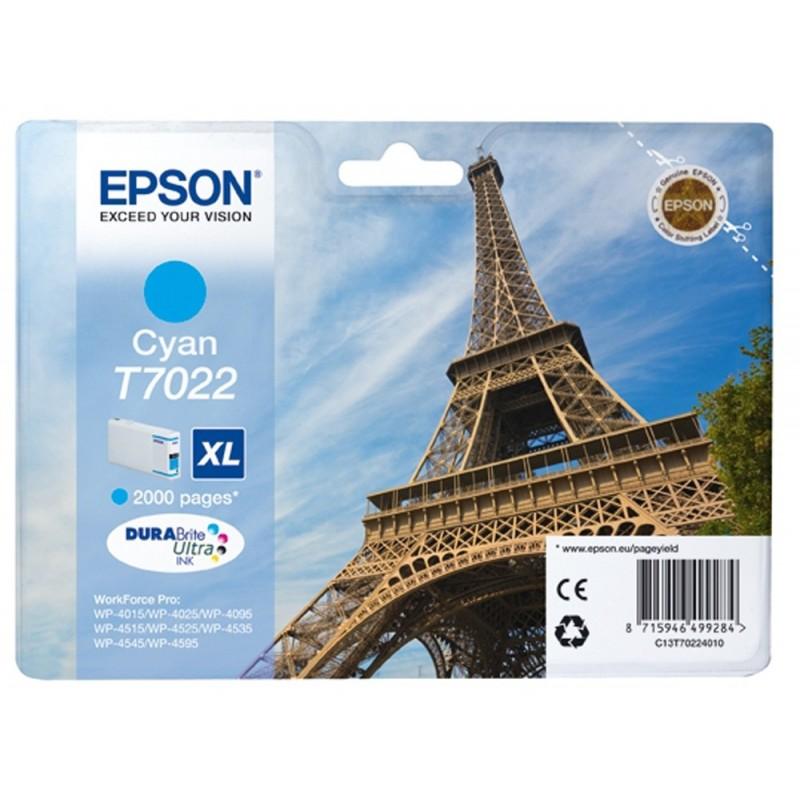 Epson T7022 C XL