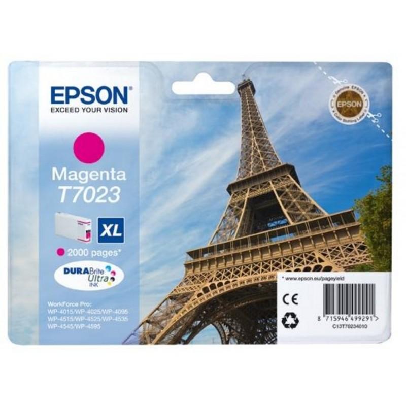 Epson T7023 M XL