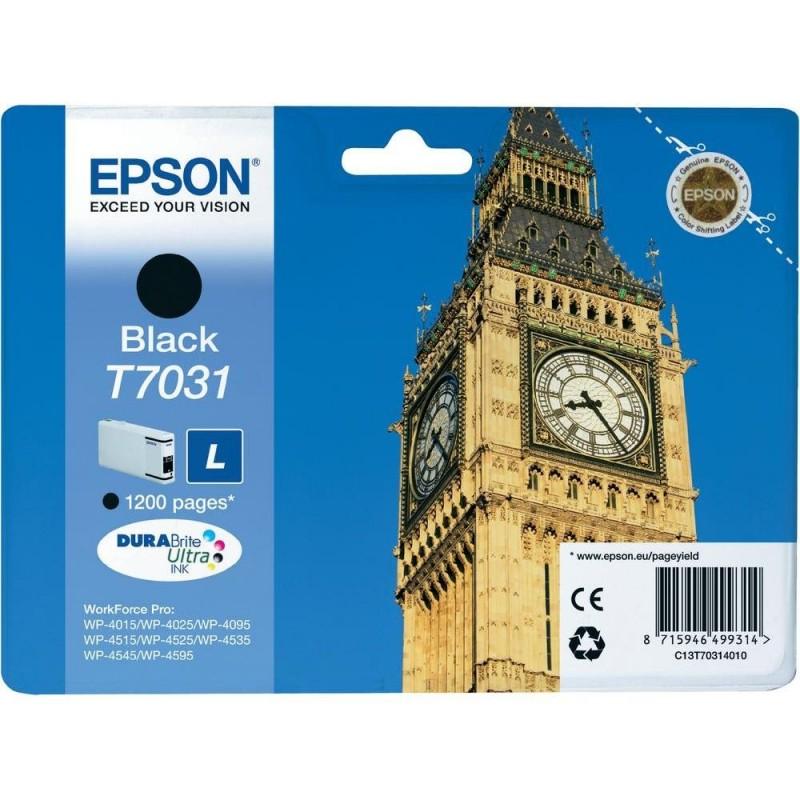 Epson T7031 BK