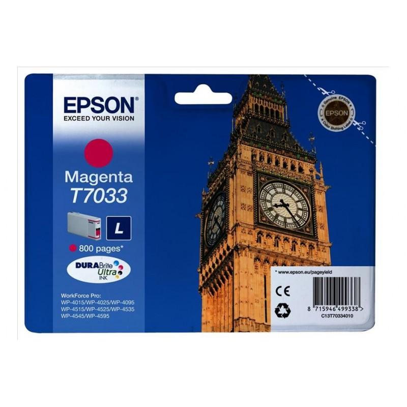 Epson T7033 M