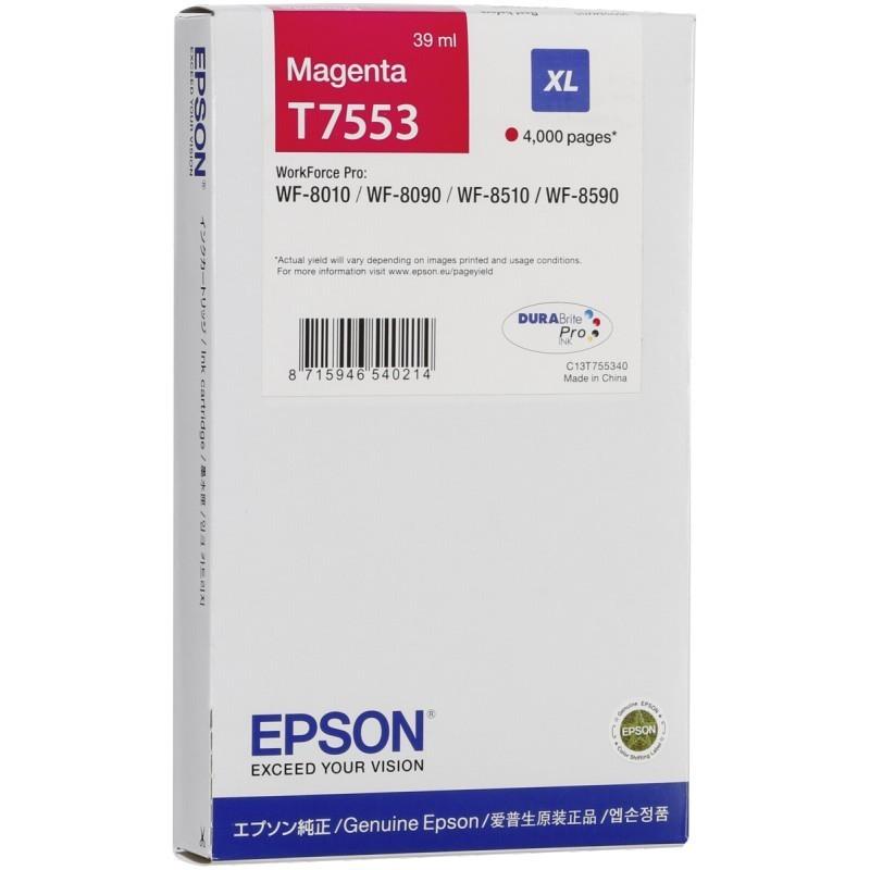 Epson T7553 M XL