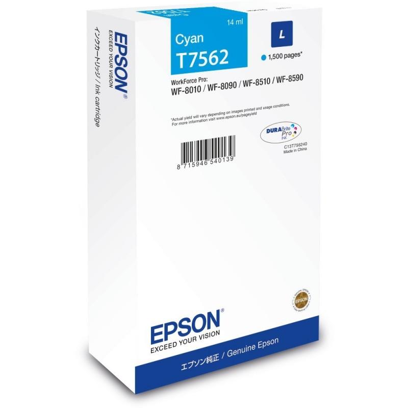 Epson T7562 C