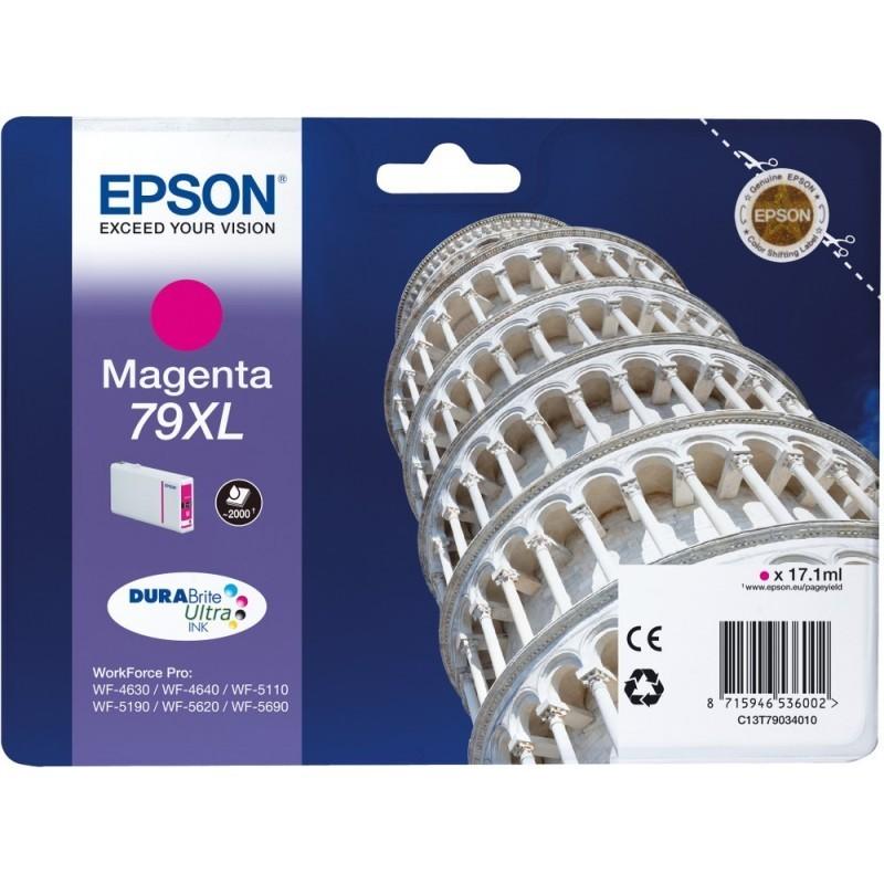 Epson T7903 M XL