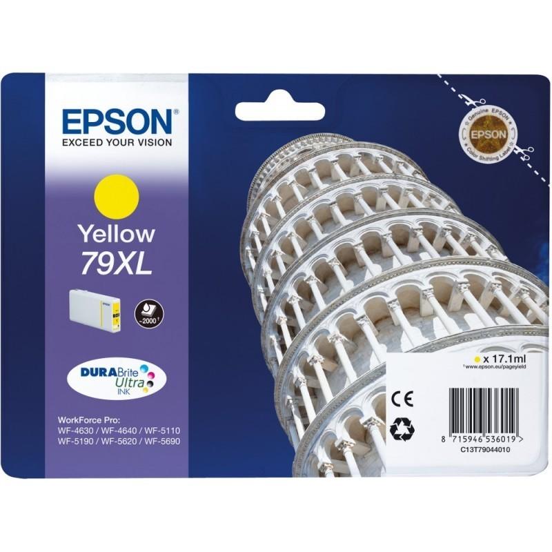 Epson T7904 Y XL