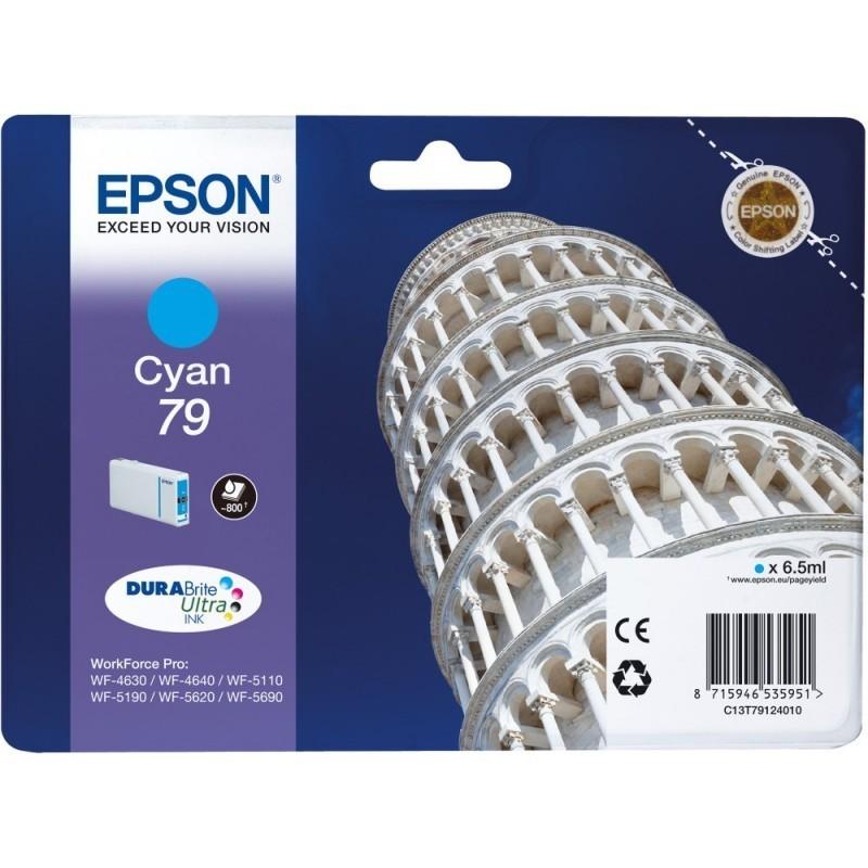 Epson T7912 C