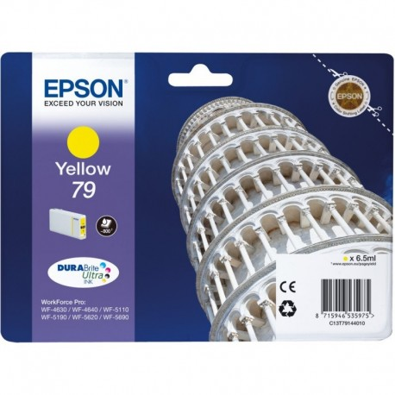 Epson T7914 Y