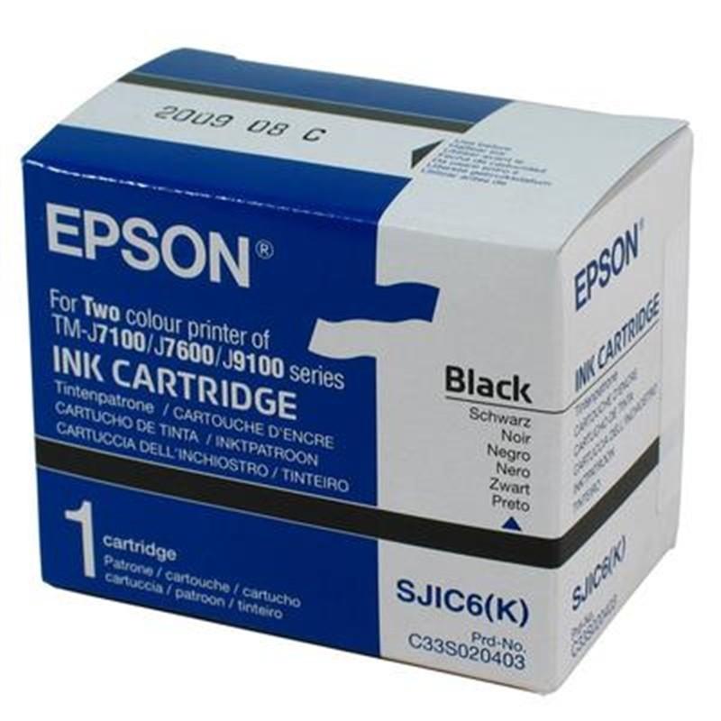 Epson S020403 BK