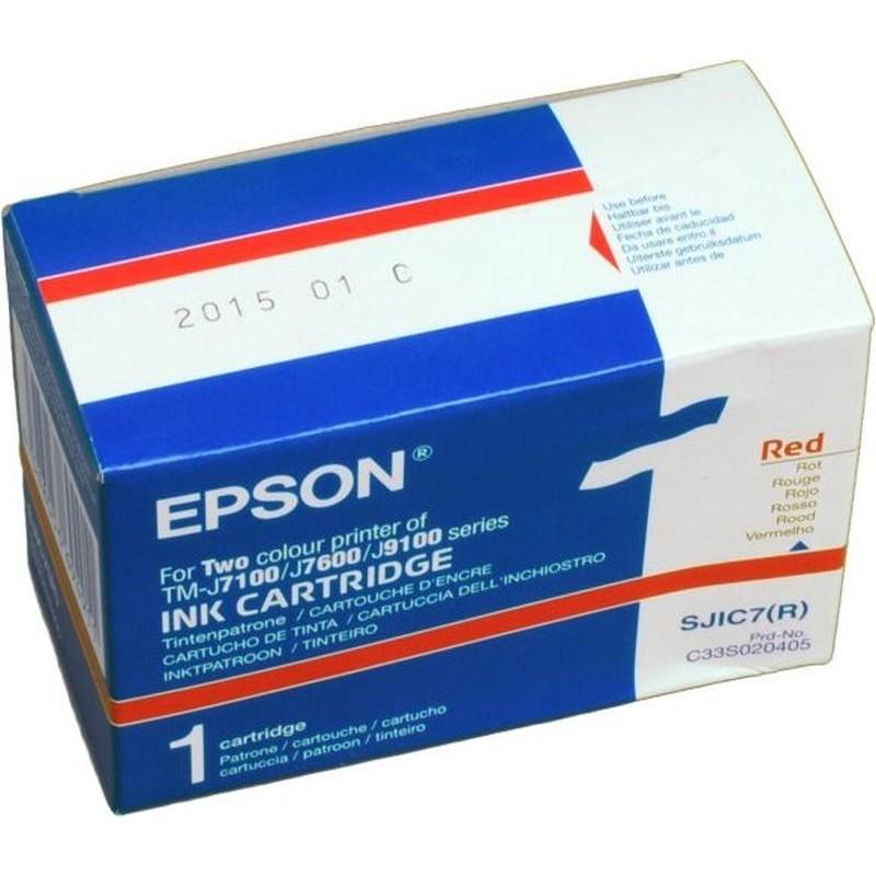 Epson S020405+PROM