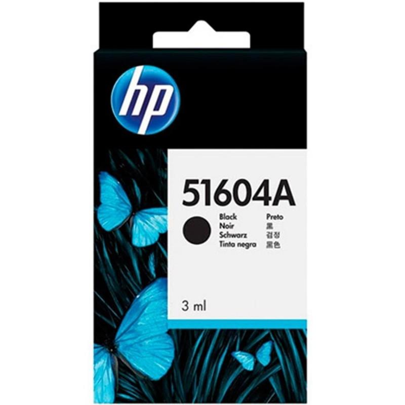 HP 51604A BK
