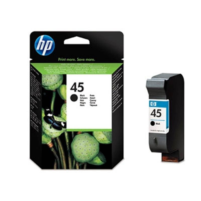 HP N45 BK