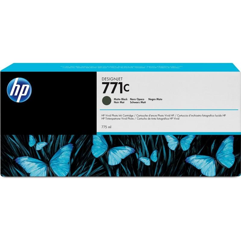 HP N771 MBK