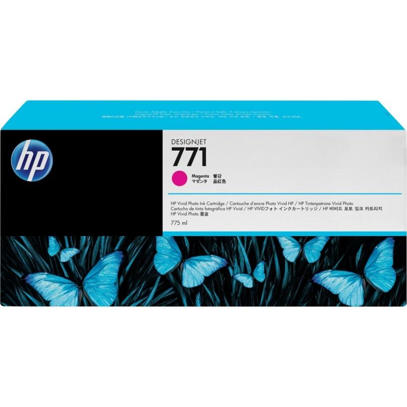 HP N771 M