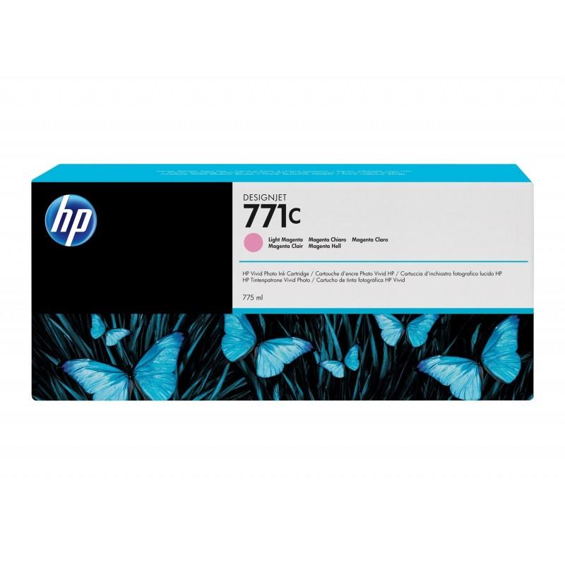 HP N771 LM