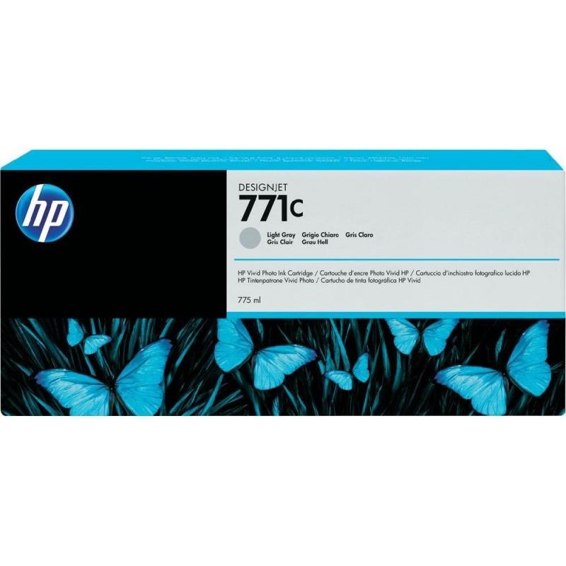 HP N771 LGY