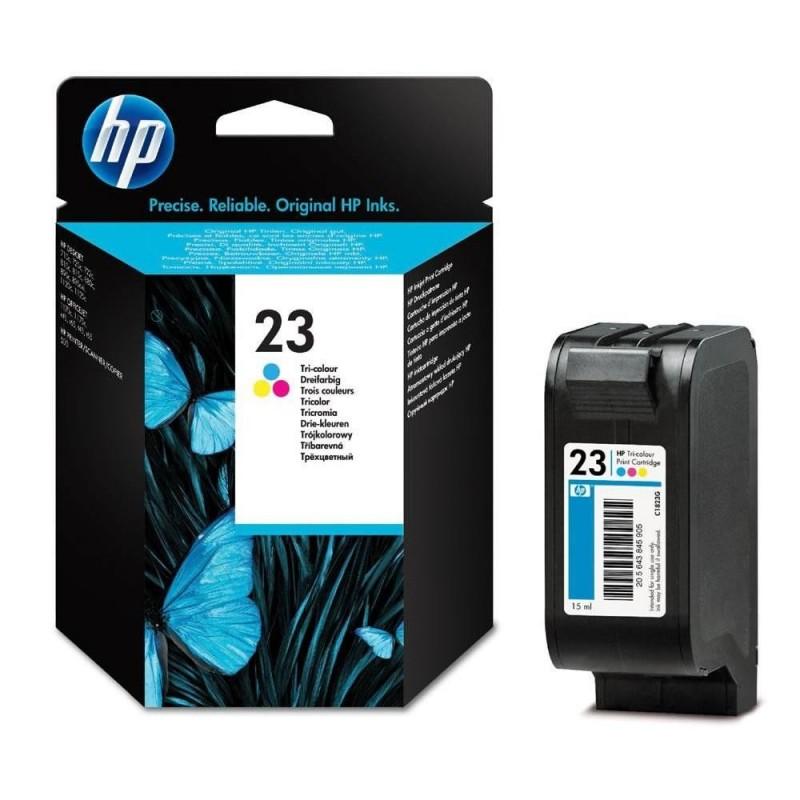 HP N23