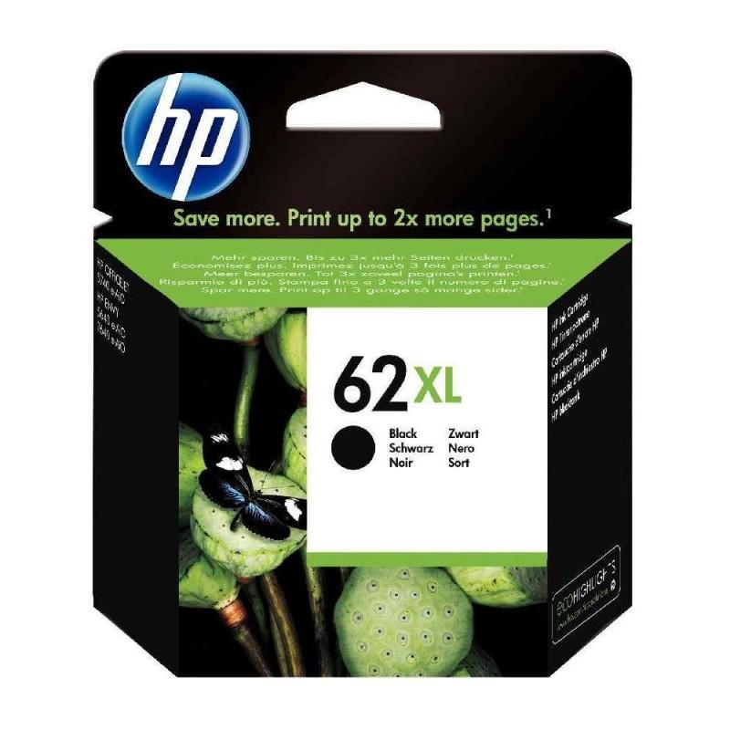 HP N62 XL BK