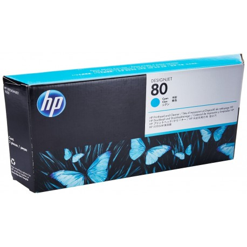 HP N80 C