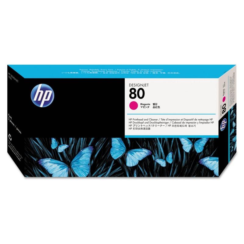 HP N80 M