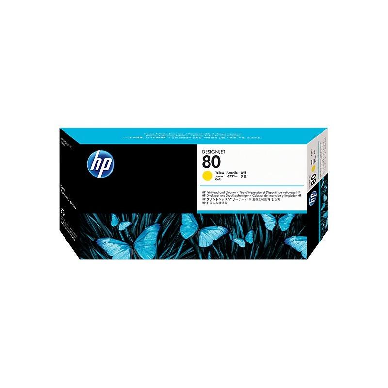 HP N80 Y