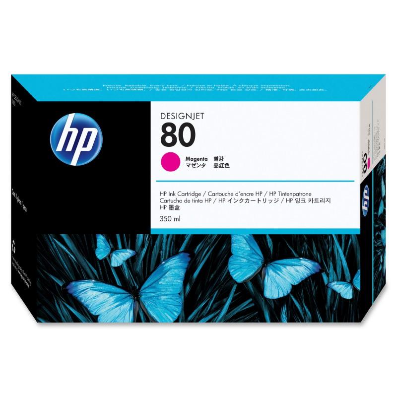 HP N80 M XL