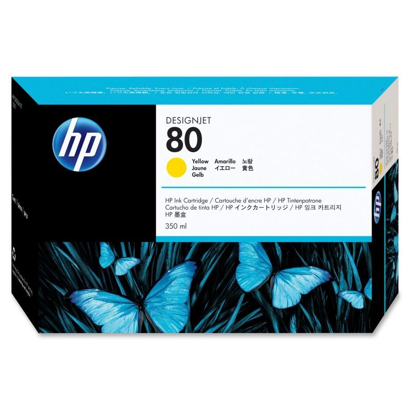 HP N80 Y XL