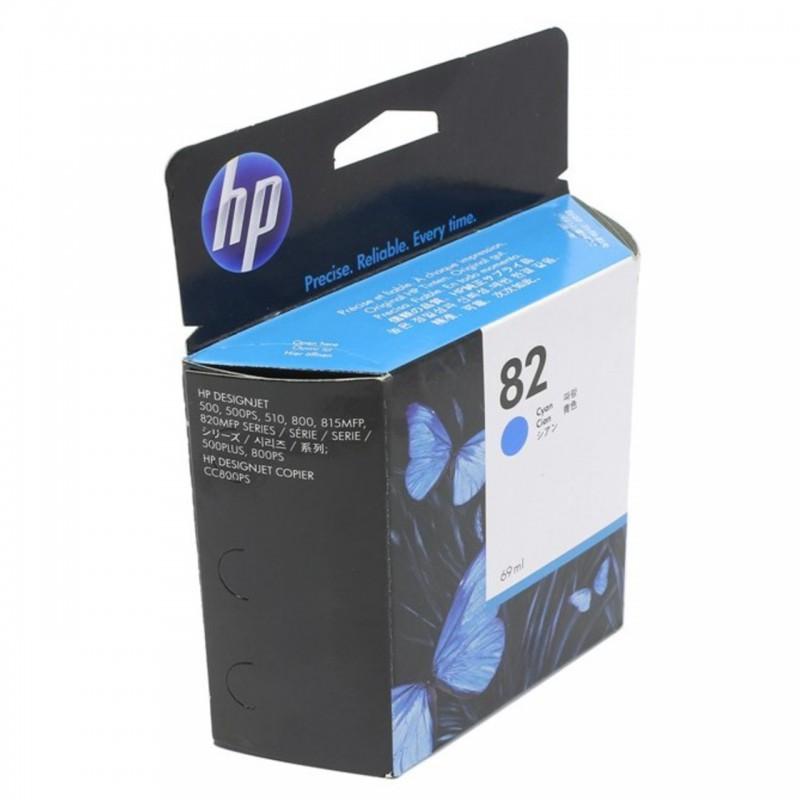 HP N82 C