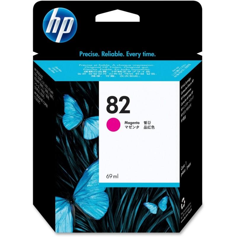 HP N82 M
