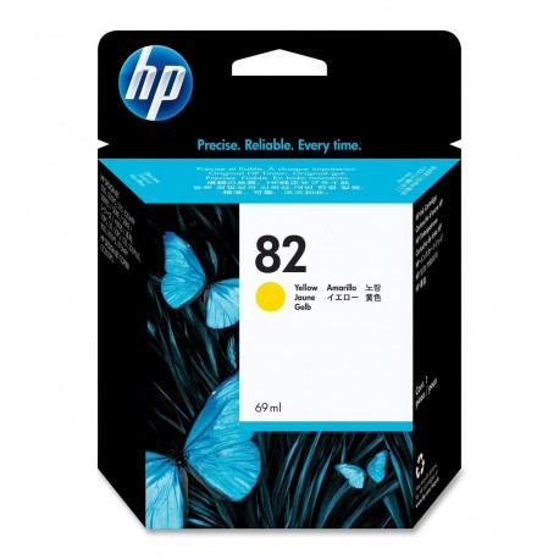 HP N82 Y