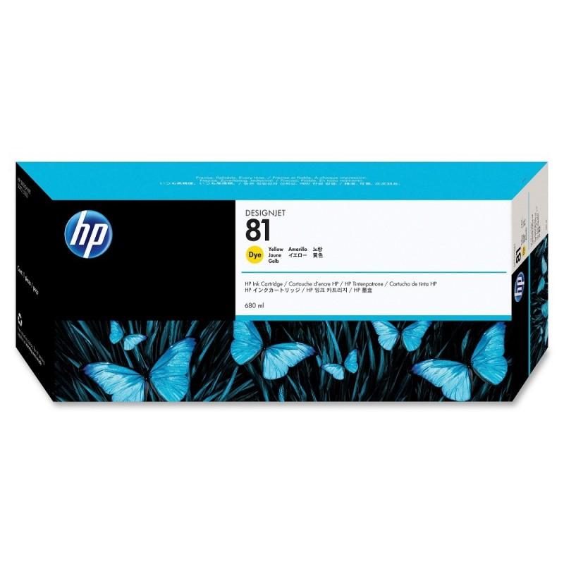 HP N81 Y