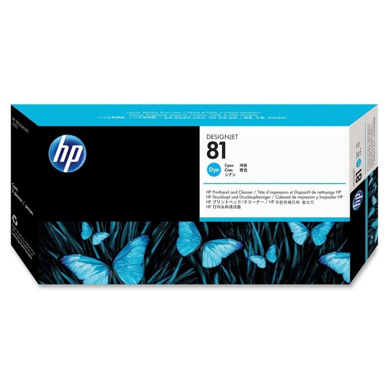 HP N81 C