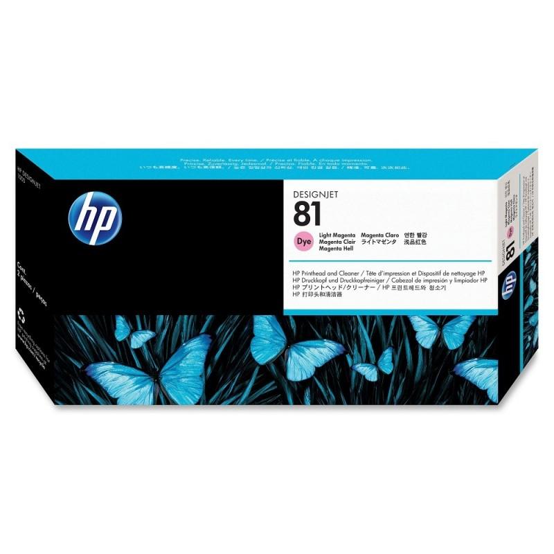 HP N81 LM
