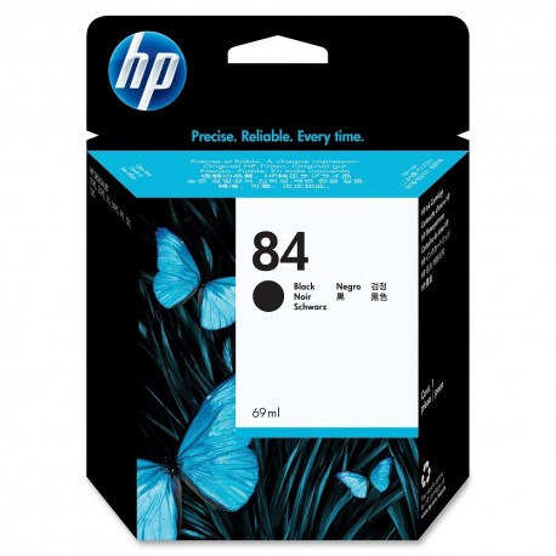 HP N84 BK