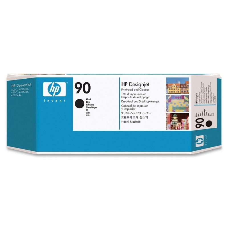 HP N90 BK