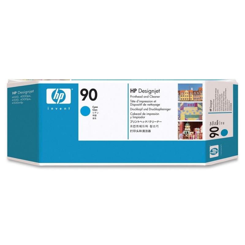 HP N90 C