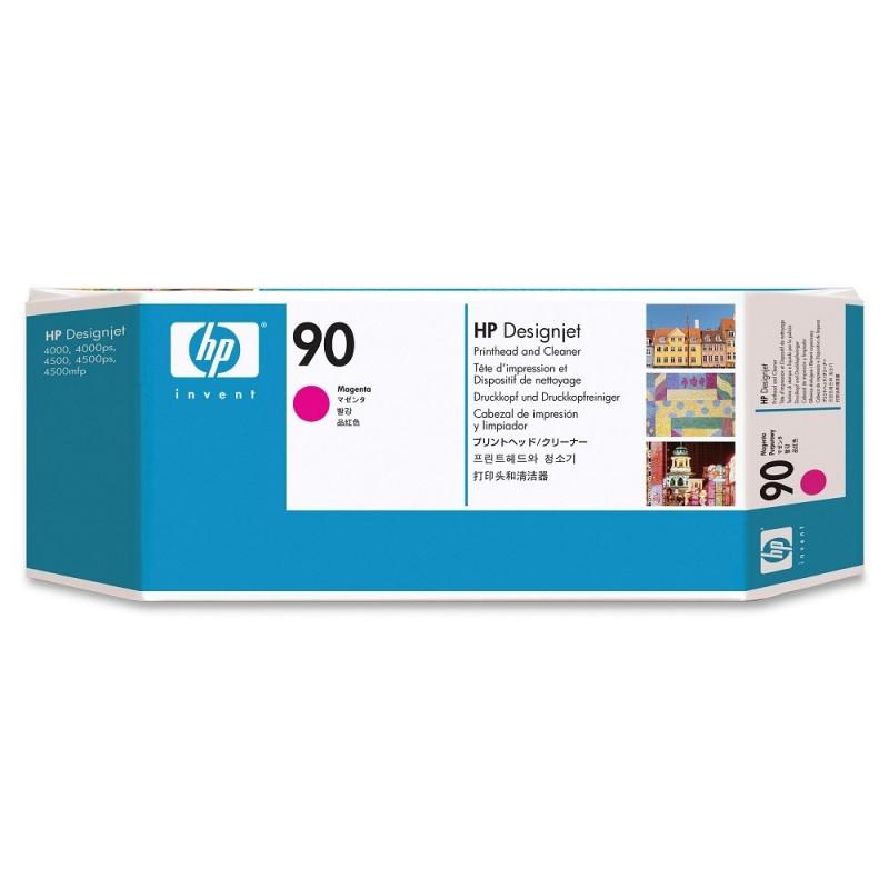 HP N90 M
