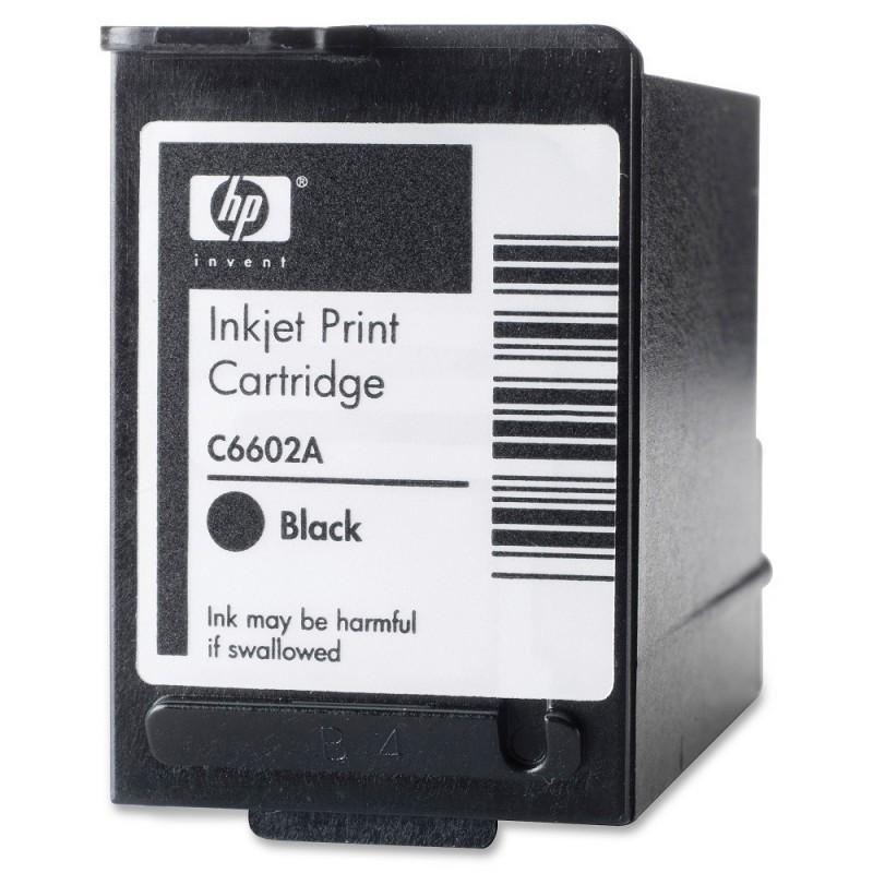 HP C6602A BK