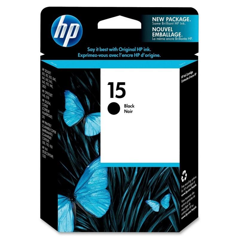HP N15D BK